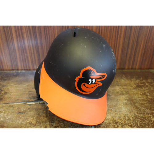 Photo of Mystery Grab Bag: 2019 Team-Issued Road Batting Helmet