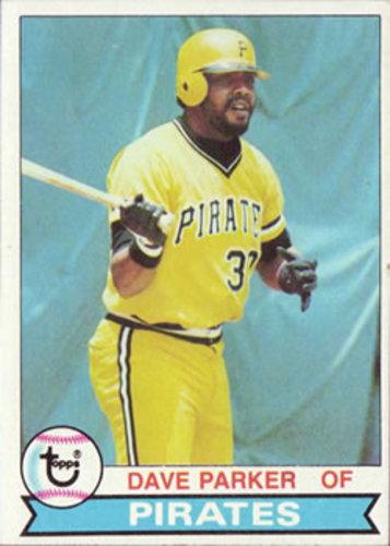 Photo of 1979 Topps #430 Dave Parker