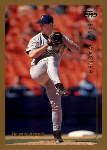 Photo of 1999 Topps #108 Billy Wagner