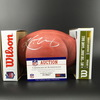 NFL - Cardinals Kyler Murray Signed Authentic Football W/ 100 seasons logo