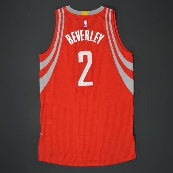 Houston Rockets Jersey History: Game-Worn 'Chinese