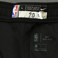 Landry Shamet - Los Angeles Clippers - Game-Issued Earned Edition Game Theater Pants - 2019-20 NBA Season