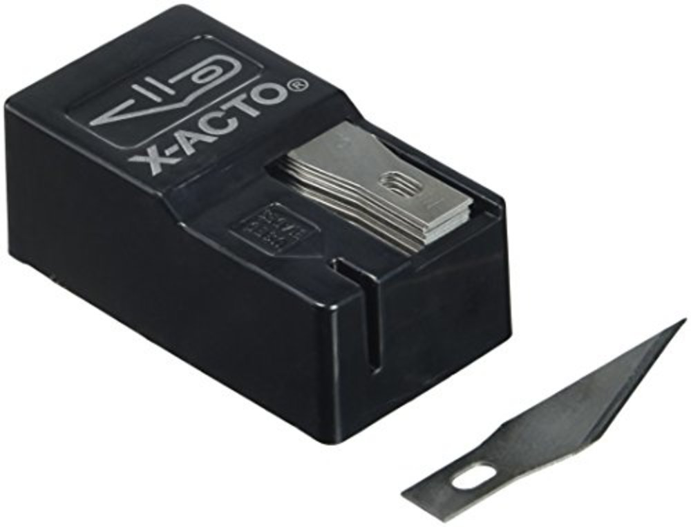 Photo of X Acto X411 15 Pack No. 11 Classic Fine Point Blades