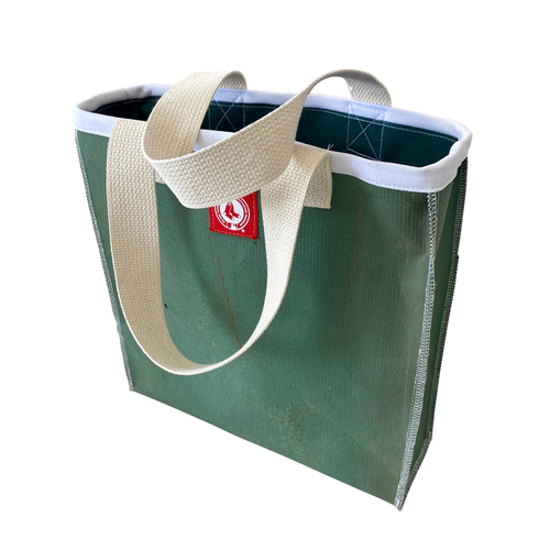 Photo of Refried Apparel Fenway Park Wall Padding Tote Bag