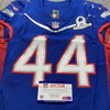 NFL - Seahawks Nick Bellore Special Issued 2021 Pro Bowl Jersey Size 42
