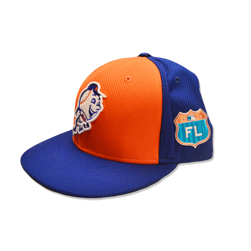 Photo of Team Issued Spring Training Hat - #30 - 2016 Spring Training