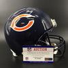 NFL - Bears Eddie Jackson Signed Proline Helmet