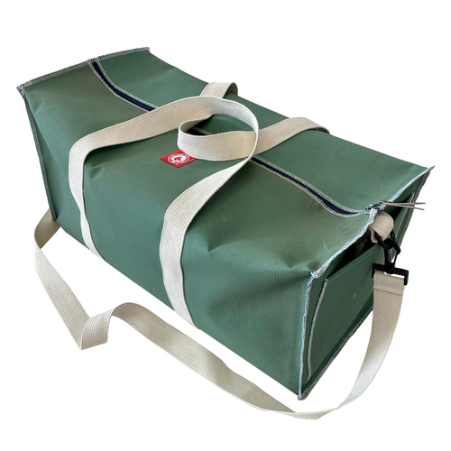 Photo of Refried Apparel Fenway Park Wall Padding Large Duffle Bag