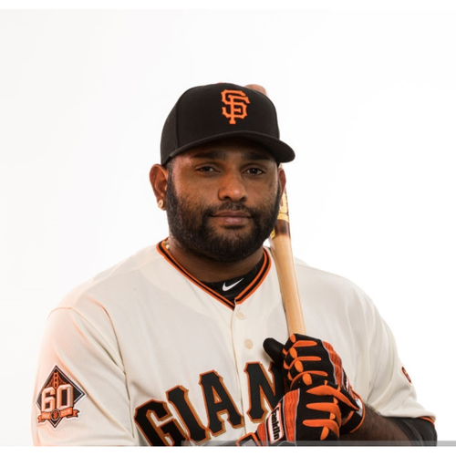 Photo of Giants Wives Auction: Pre-Game Field Visit and Pablo Sandoval Meet & Greet